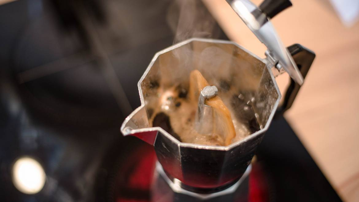 4 Ways to Great Coffee at Home